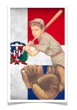 Béisbol :: América's Pastime