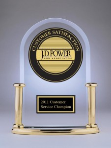 JD Power Logo 2