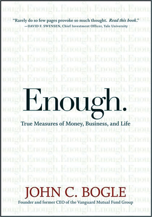 LIVE.Books_Enough